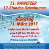 11.Rawetzer 12-Stunden-Schwimmen @ Marktredwitz