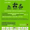 Kiwi triatlon @ Karlovy Vary